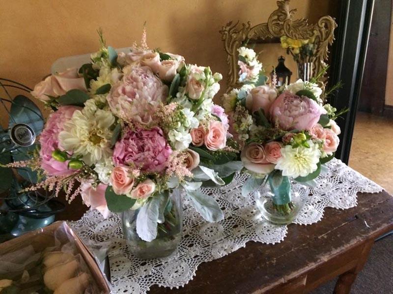 Wedding Flower Arrangements | Garden of Eden Florist | Whitehall, PA