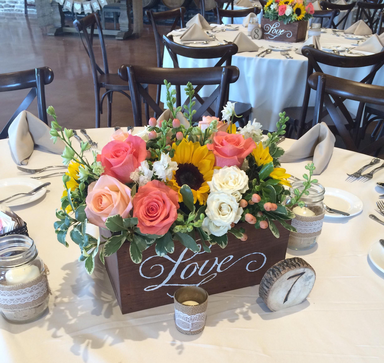 Wedding flower arrangements garden of eden florist whitehall pa simple izmirmasajfo